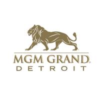 MGM Grand Detroit Detroit, MI