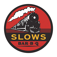 Slows Bar BQ Detroit, MI