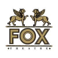 Fox Theatre Detroit, MI